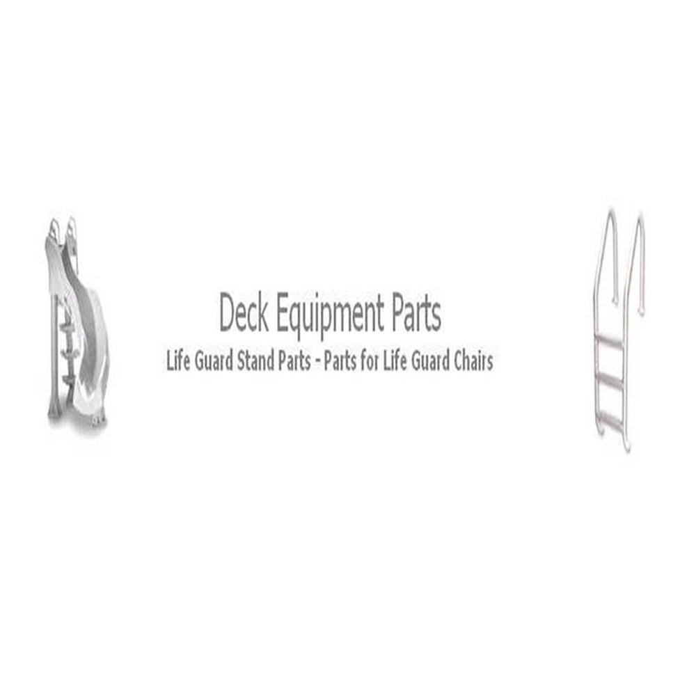Parts for Swimming Pool Lifeguard Chairs image