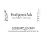 Triac Industries Slide Replacement Parts