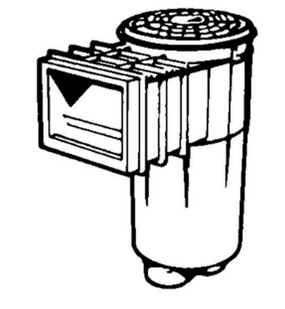 AUTOMATIC SKIMMER SP-1077 image