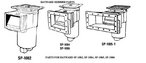AUTOMATIC SKIMMER SP-1082/T - SCHEMATIC-SP_0563