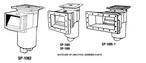 AUTOMATIC SKIMMER SP-1084/T - SCHEMATIC-SP_0565
