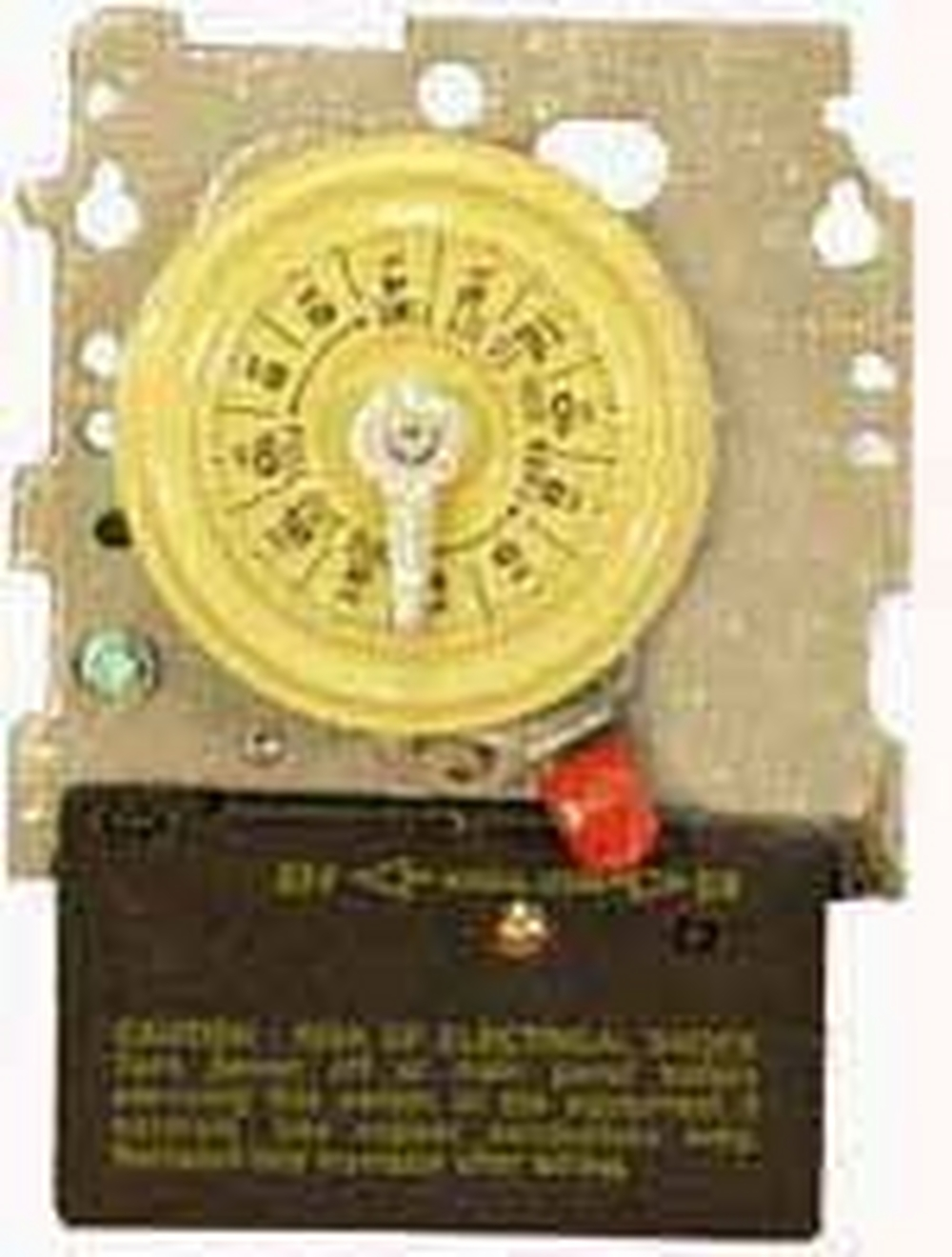 Intermatic Mechanisms and Other Parts image