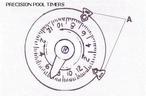 Precision Time Clock