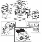 Universal H-Series Low NOx Parts Page 2 - SCHEMATIC-SP_0680