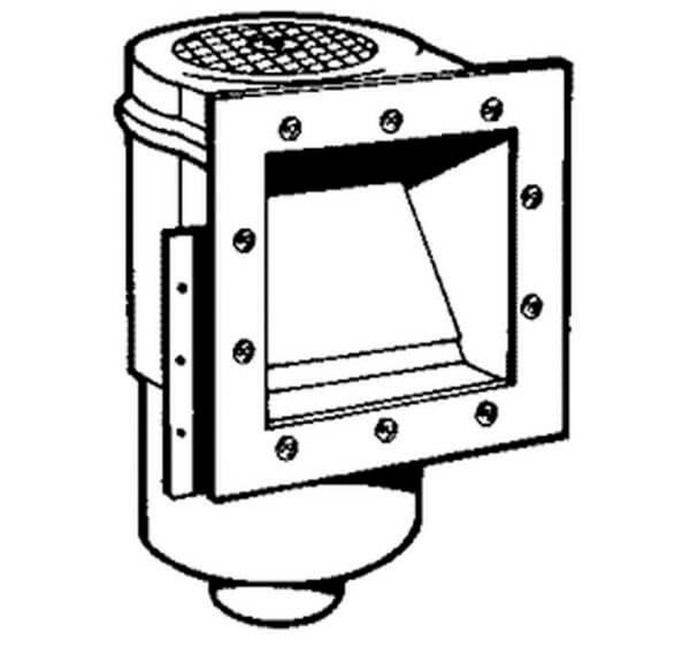 AUTOMATIC SKIMMER SP-1091T image