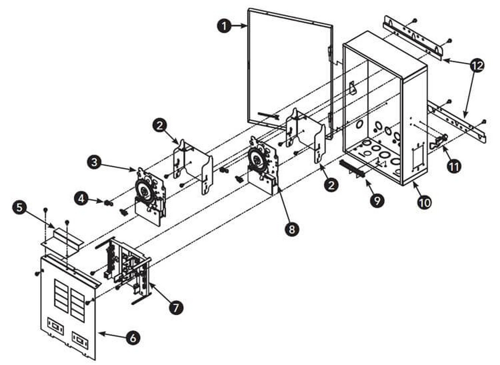 Intermatic Pool Spa Controls image