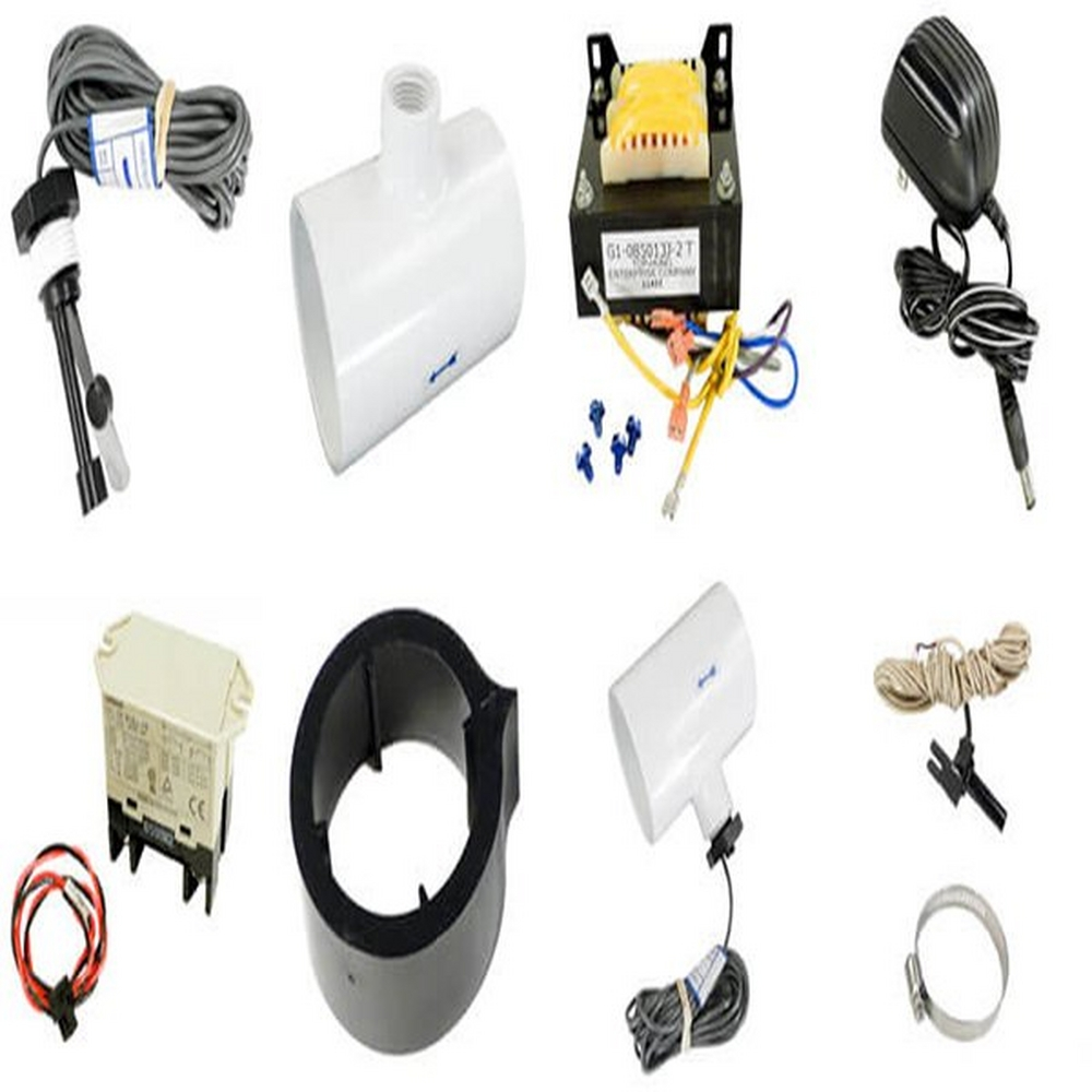 Common Replacement Parts image
