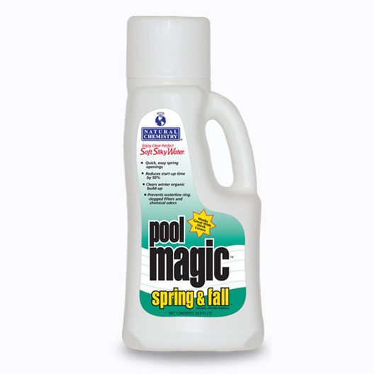 Pool Magic Spring & Fall 1 Liter - 2 Pack - B-W1132