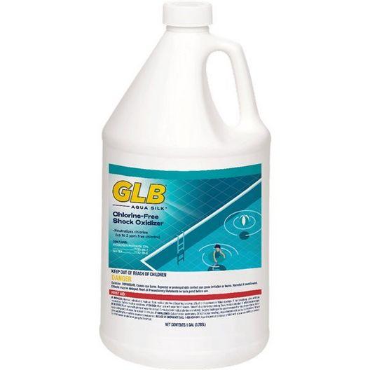 Aqua Silk Oxidizer 1 gallon - 13343