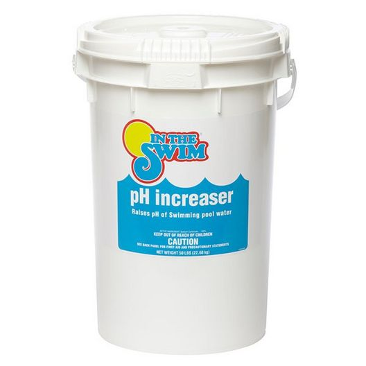pH Increaser - Y7000-VAR