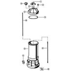 Hayward Star-Clear II Separation Tanks