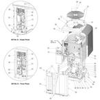 Pentair Heat Pump UltraTemp Heat Pump - a41349b0-9f52-4975-8981-46a1df4fc040