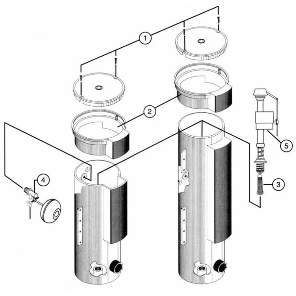 Pentair Automatic Water Fillers image