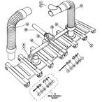 Pentair Flex-A-Vac Vacuums & Leaf Traps - a940804f-9ec3-4b09-b04a-2f46b282c3bf