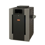 Raypak - 014940 Digital Cupro-Nickel Natural Gas 336,000 BTU Pool Heater - 360285