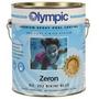 Olympic Zeron Epoxy Pool Paint 1 Gallon Blue Mist - 395GL