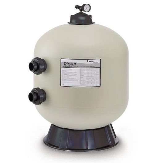 """TR60 Triton II 24"""" Side Mount Sand In Ground Pool Filter"""