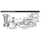 Hayward EcoStar SP3400 Series Pump - b61eb709-8633-4668-866a-b6693787beed