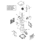 Pentair Heater MasterTemp Series Burner System - bb950c11-cc1b-4d76-a244-635a418f43e8