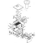 Raypak Heater 315A Oil Heater