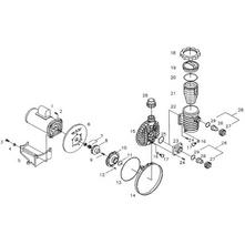 Aqua-Flo Dominator High Head Pump