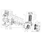 Sta-Rite IntelliPro XF VS Pump
