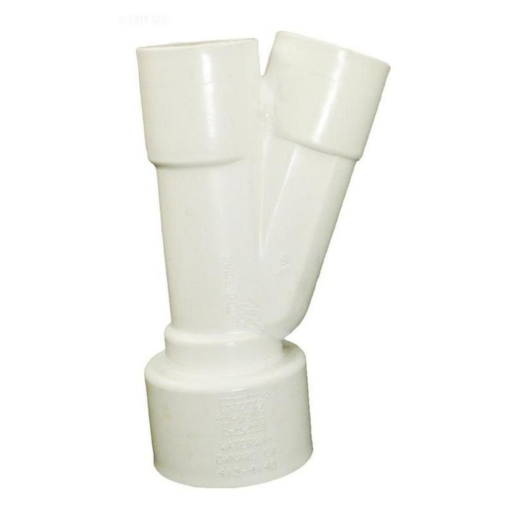 Plumbing Supplies Wyes image