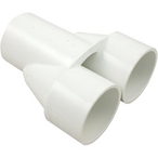 Waterway Specialty Fittings Wyes, Manifold