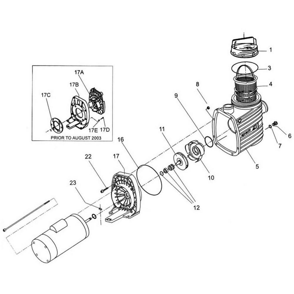 Speck E90 Pump image