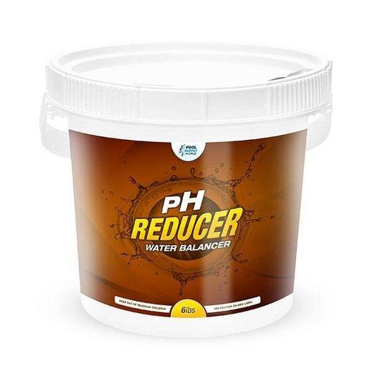 PoolSupplyWorld - pH Reducer Water Balancer - e3504604-40b4-44bd-abea-56779c0d9416