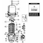 Hayward Micro-Clear Permaglass Filter