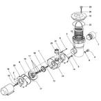 Speck 21-80 BS Pump