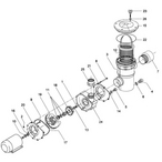 Speck 21-80 BS Pump - e5dc46e2-9169-4c50-b73e-e4b5b1698ae2