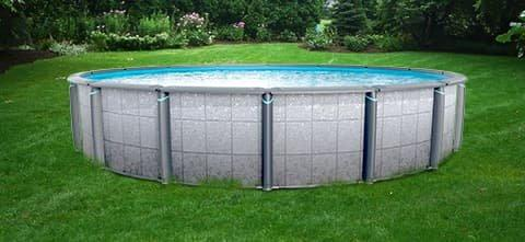 Image of a Edge pool.