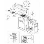 Raypak Heater 153 Series 153A Heater