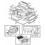 Hayward Heater Universal H-Series Low NOx H250FD, H350FD, H400FD