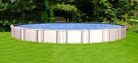 Image of a Excursion pool.