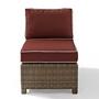 Bradenton Sand Cushion Center Chair
