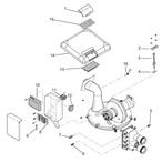 Pentair Heater MasterTemp Series Electrical System - f8c1718c-b458-4a2e-8021-b0392eec4cf5