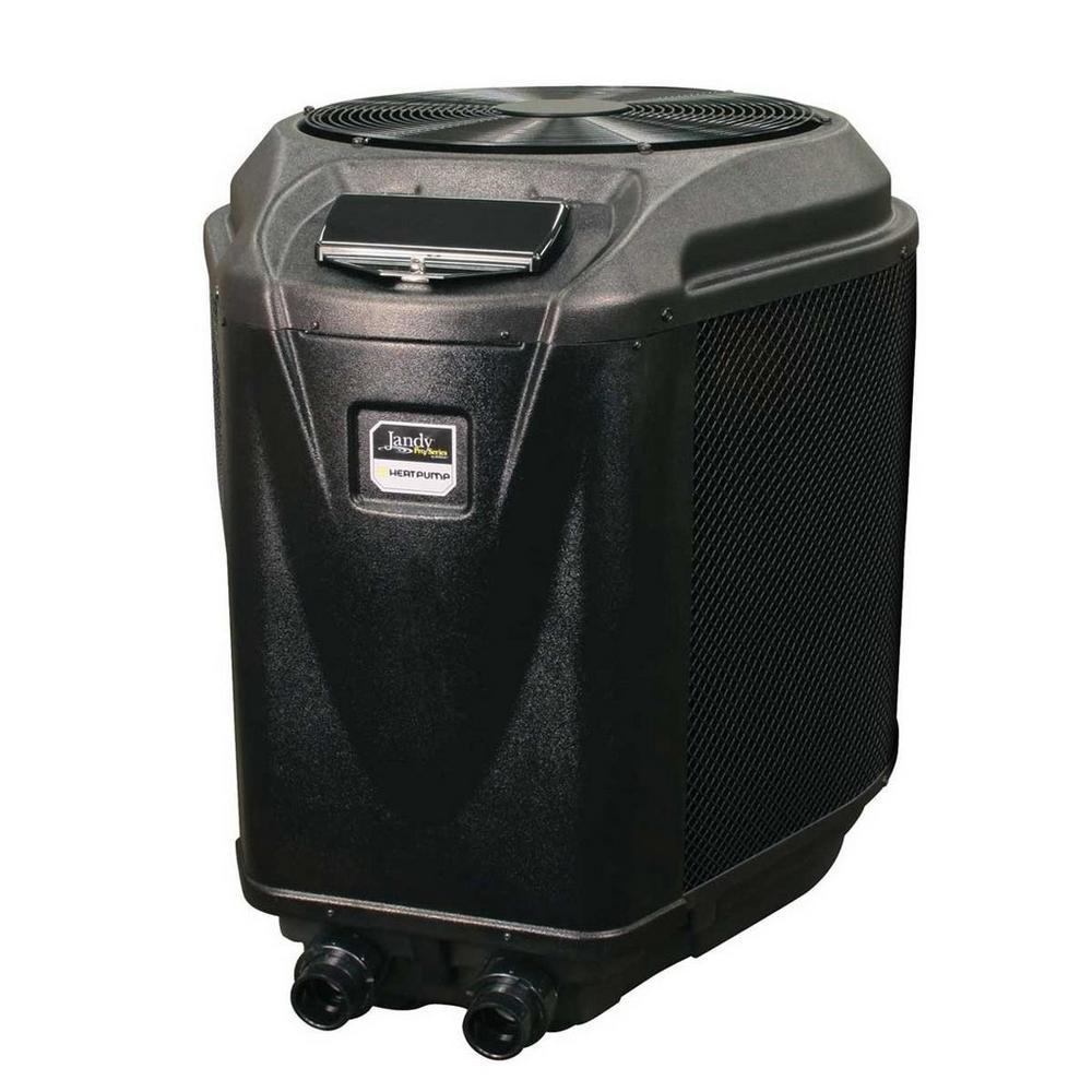 Jandy Heat Pump Air Energy 2 image