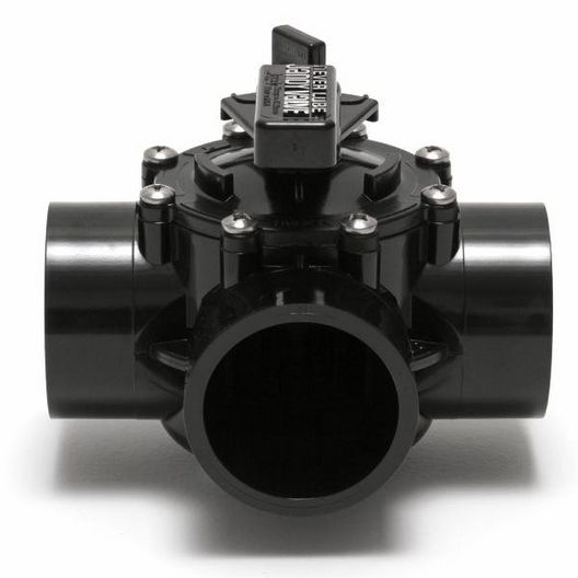 NeverLube 2-Way and 3-Way Valves