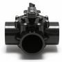 "NeverLube 4724 Two Port Valve 1-1/2"" -- 2"" Positive Seal"
