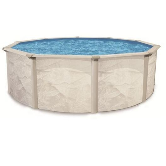 Weekender II Round Above Ground Pool Package - fc087775-3302-45a8-99a9-0ee981835b11