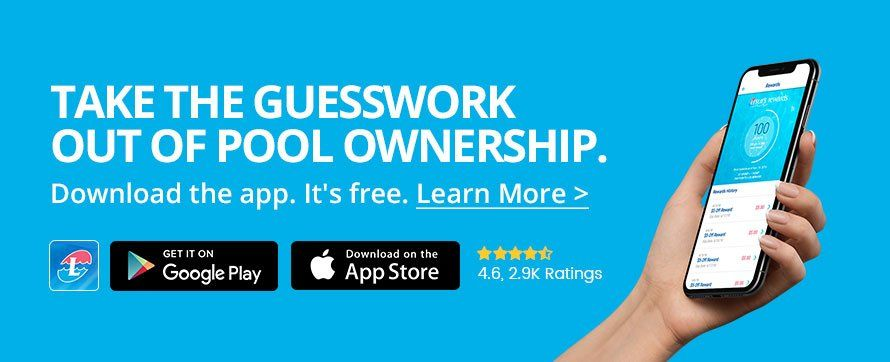 Take the guesswork out of pool ownership.