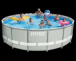 Soft Sided Pool