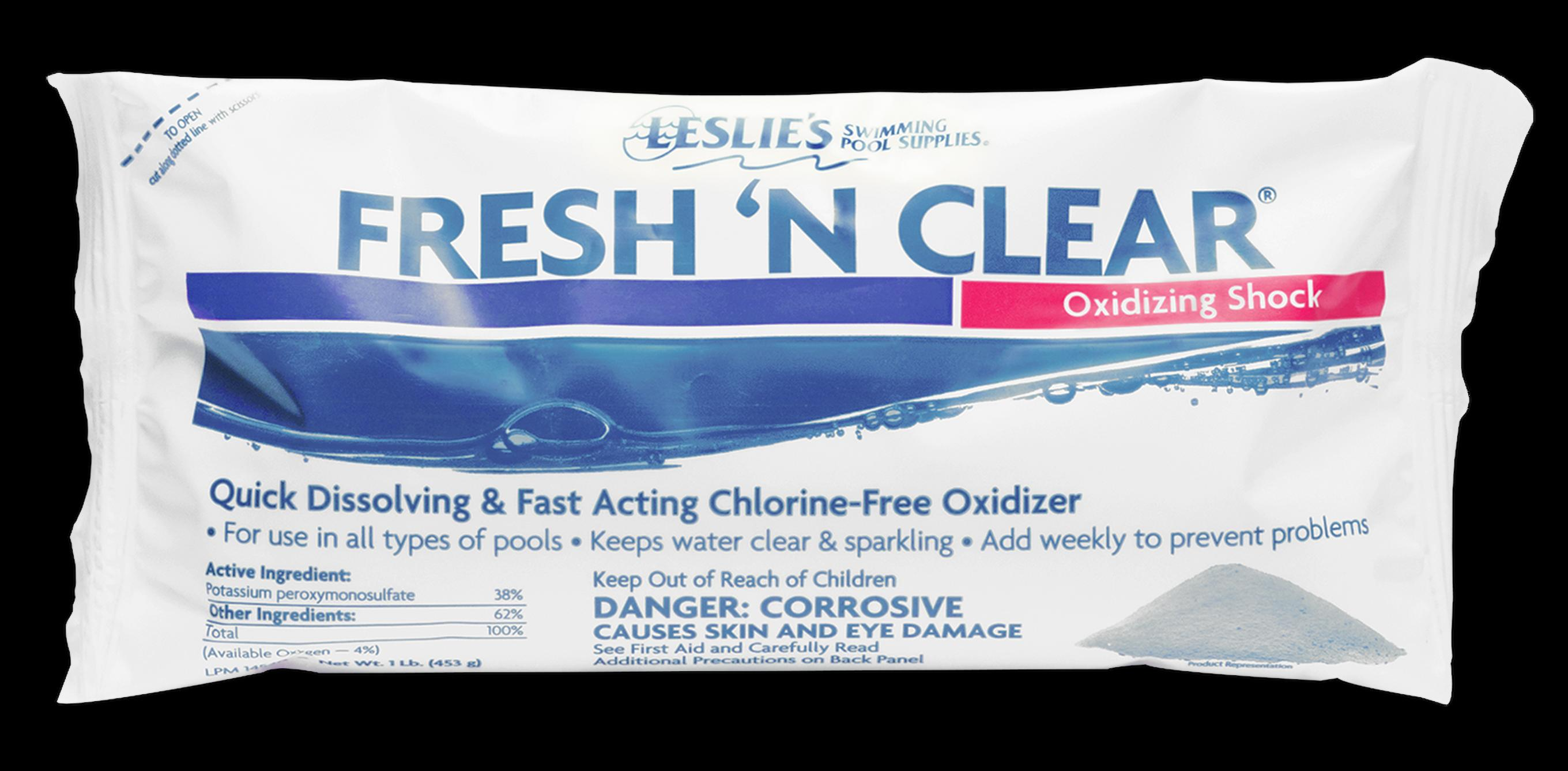 A picture of Fresh N' Clear