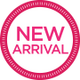 New Arrivals Product Badge