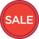 Sale Product Badge