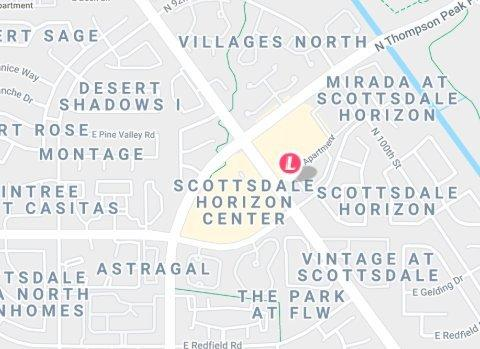 A map of this store location.