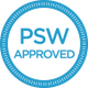 Pool Supply World Approved Product Badge